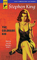 Colorado Kid 1st edition