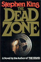 The Dead Zone 1st edition